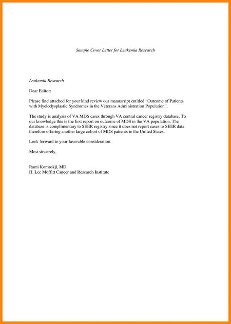 short cover letter examples writing  memo