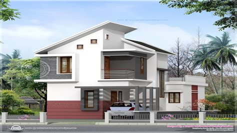 Design Small Home by Small Home Kerala House Design Architectural House Plans