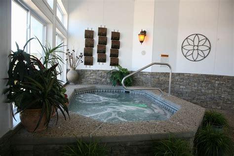 cape  indoor pool