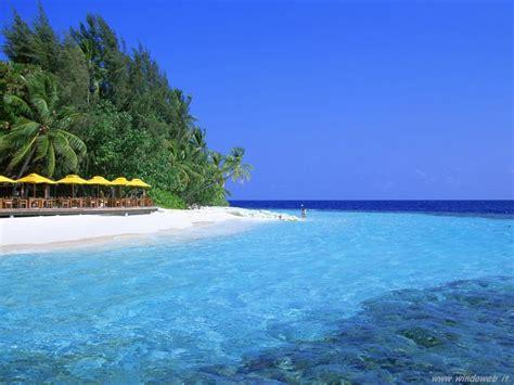 tour pc bureau foto maldive sfondi desktop