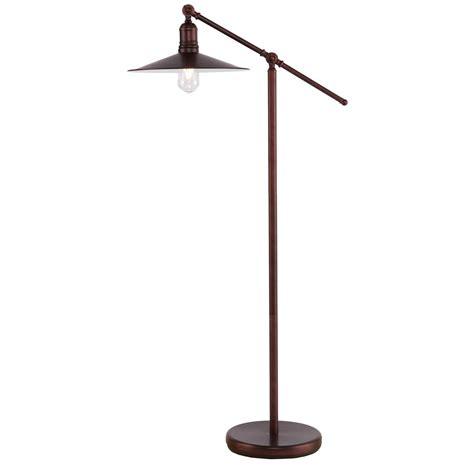 5 arm floor l vikram floor l edison bulb 671452 lighting at