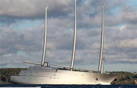 Zeiljacht Les by Le Groupe Privinvest Livre Le Plus Grand Superyacht 224