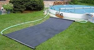 kit panneaux tapis solaire standard 4 m2 pour piscine With tapis solaire pour piscine
