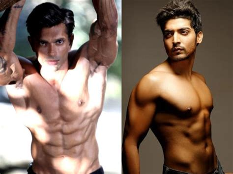 Wow Gurmeet Choudhary And Karan Singh Grover To Share Screen Space In Hate Story