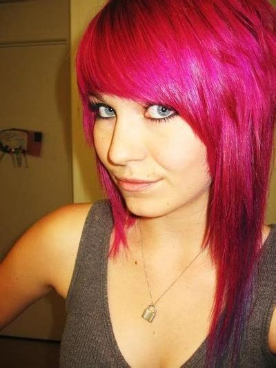 Girls With Pink Hair Ign Boards