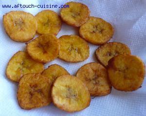 aftouch cuisine les chips au gruyère recette