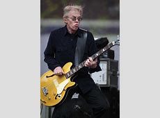 Pollstar Jack Casady of Hot Tuna