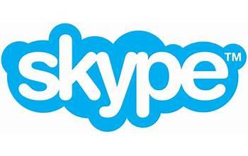 Skype screenshot #4