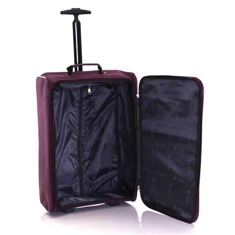 buy karabar trento cabin approved folding suitcase karabar