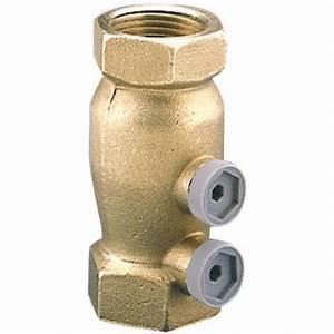 Clapet Anti Pollution : clapet anti pollution ea distribution de l 39 eau ou ~ Melissatoandfro.com Idées de Décoration