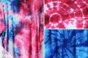 Batik Shirt Diy : batik selber machen diy anleitung f r t shirts batikfarben ~ Eleganceandgraceweddings.com Haus und Dekorationen
