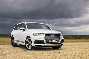 Audi Q7 First Drive  Suvving Wicked This Way Comes