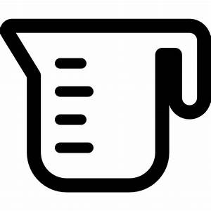 Measuring Cup - Free other icons