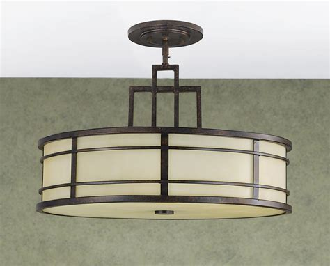 kichler lighting style semi flush mount ceiling lights the homy design