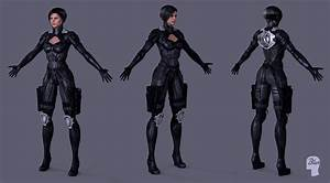 Images of Woman Space Suit Concept - #SpaceMood