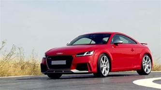 audi tt rs game   review spirotourscom