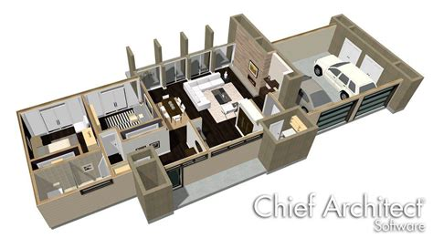 Chief Architect Home Designer Interiors 2015 by Home Designer Interiors 2015 Software