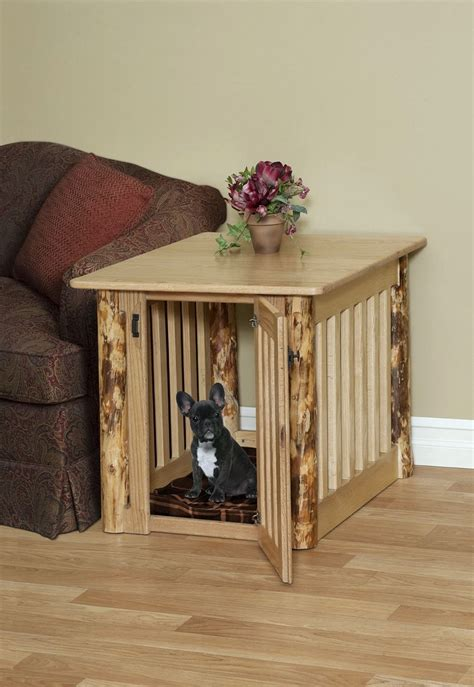 dog crate side table end table dog crate elegant end table dog crate diy and