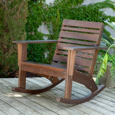 ikea rocking chair outdoor