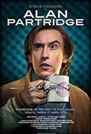 Alan Partridge: Alpha Papa (2013) - IMDb