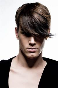 L Homme Tendance : coiffure homme meche ~ Carolinahurricanesstore.com Idées de Décoration
