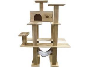 outdoor cat tree pin by lookmyhome on is the best outdoor cat furniture
