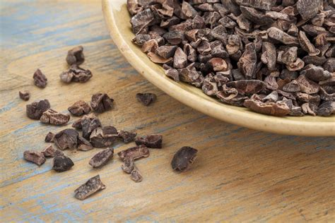 cocoa nibs 10 fat burning plant foods that have more protein than an egg
