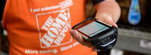 The Home Depot | Next Generation FIRST Phone Hits Home ...
