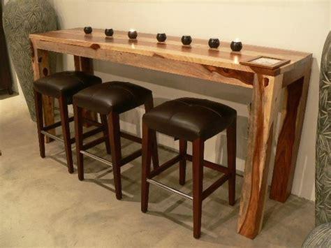 17 best ideas about kitchen bar tables on pinterest