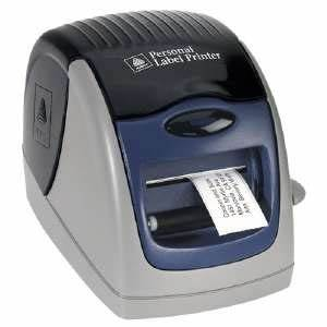 avery personal label printer label printer b w With address sticker maker