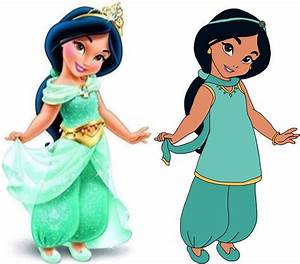 Baby Disney Princess Jasmine Pictures to Pin on Pinterest ...