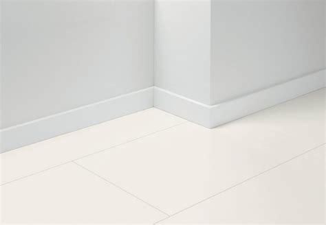 Parador Sockelleiste »basic Uni Weiß« Kaufen