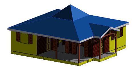 maison bois guadeloupe cool kaz a ti une maison avec deux proche de la mer r with maison