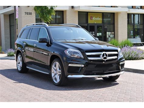 Great savings & free delivery / collection on many items. 2015 Mercedes-Benz GL450 for Sale   ClassicCars.com   CC-1092475