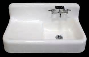 kitchen faucets and sinks farmhouse drainboard sinks retro renovation
