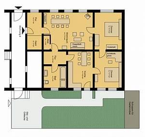 Quadratmeter Berechnen Wohnung : grundriss 4 landhaus stolper ~ Themetempest.com Abrechnung
