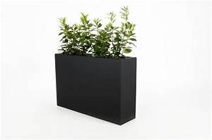 Blumenkübel Als Raumteiler : raumteiler trennelement aus fiberglas elemento 117 cm ~ Michelbontemps.com Haus und Dekorationen