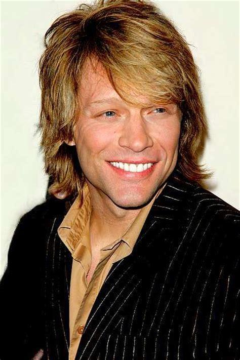 You The Man John Francis Bongiovi Jon Bon Jovi