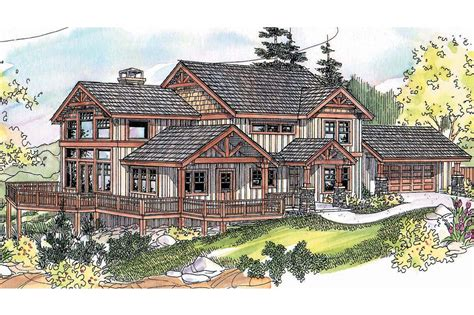 craftsman style house plans one craftsman house plans stratford 30 615 associated designs