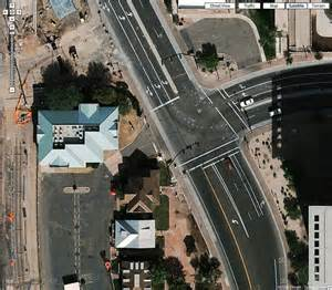 Google Maps Satellite View Live