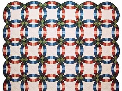 Quilt Ring Double Quilts