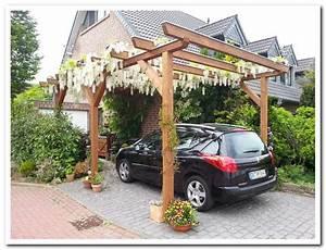 Carport Dach Holz : offenes carport kraemer dach und holz ihr dachdecker vom niederrhein ~ Sanjose-hotels-ca.com Haus und Dekorationen