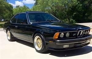1988 Bmw M6 For Sale On Bat Auctions