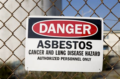 alleged cover   blow roof   asbestos