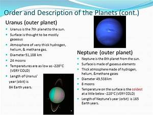 Science Focus Lesson SC.5.E.5.3 Solar System - ppt video ...