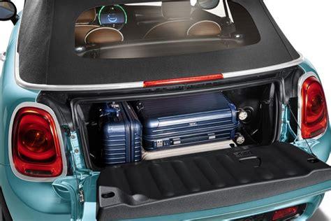 nouvelle mini cabrio plus moderne qu il n y parait actu automobile