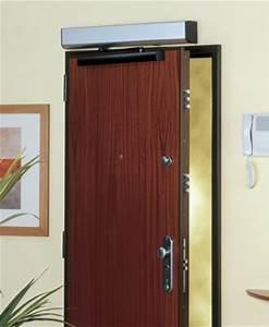 Porte D Entrée Appartement : ecoportail bourges appartement ~ Dailycaller-alerts.com Idées de Décoration