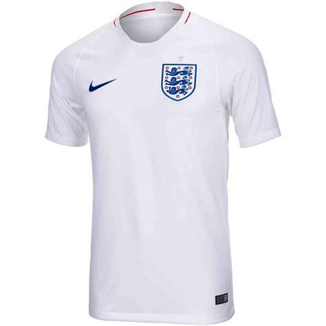 2018/19 Kids Nike England Home Jersey - SoccerPro
