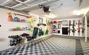 Les Garages Chaigneau : quelles dimensions pour votre garage guide de construction des garages ~ Gottalentnigeria.com Avis de Voitures