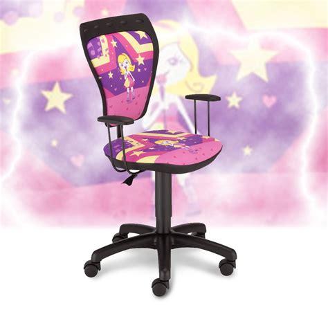 chaise bureau fille bureau chaise enfants chambre fille fauteuil ministyle
